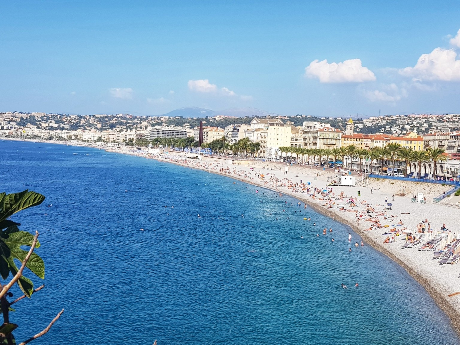 Nizza Highlights