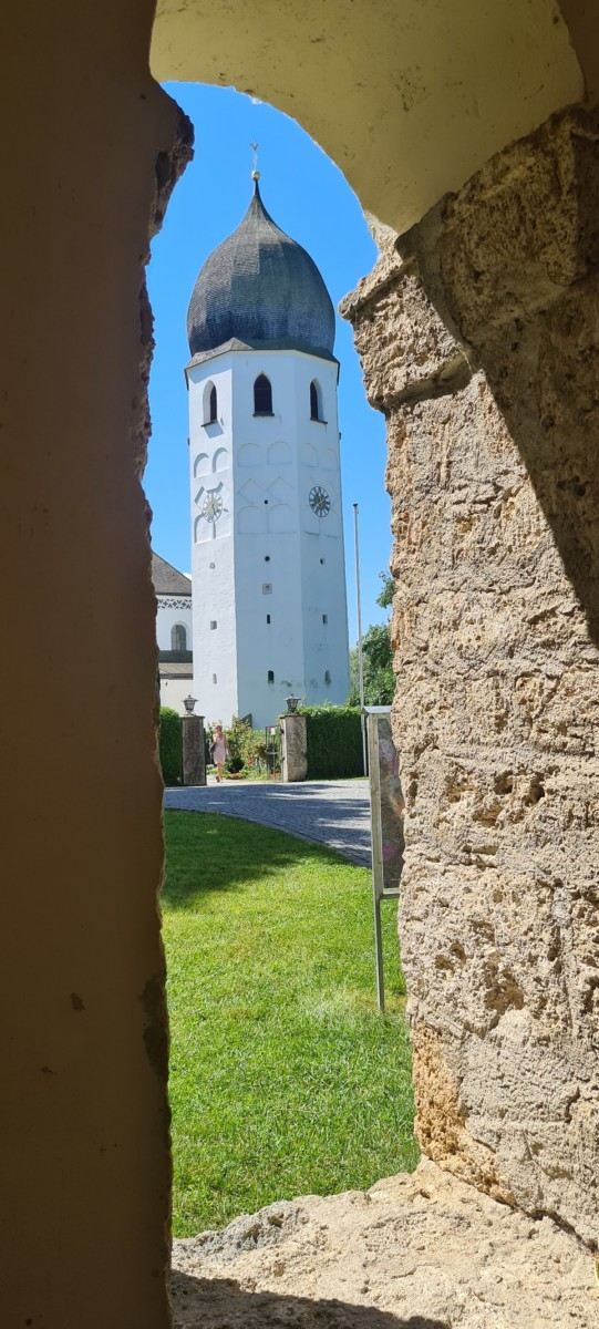 Kloster Chiemsee